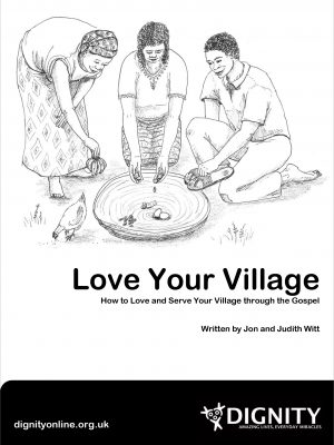 Love Your Village cover