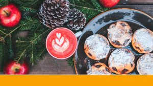 Mince Pies and Opportunities