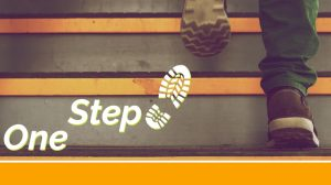 One Step Event